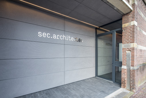 entree Sec.architecten